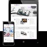 Tworzenie stron www na urządzenia mobilne