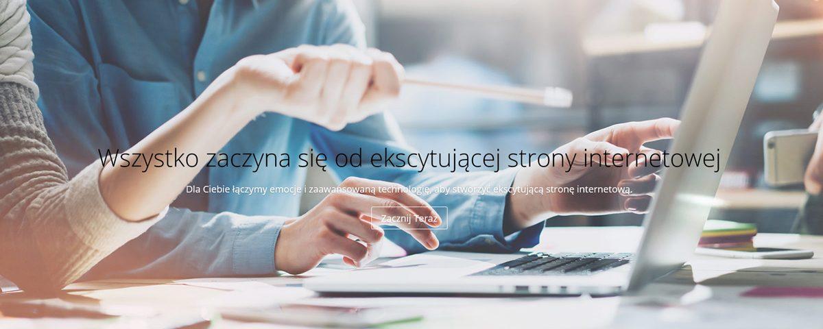 Tworzenie stron www Lublin